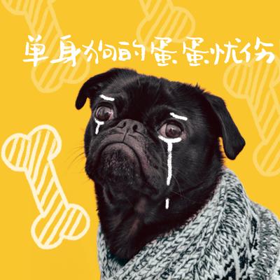 光棍节流泪的狗公众号次图